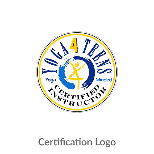 Certification Sticker