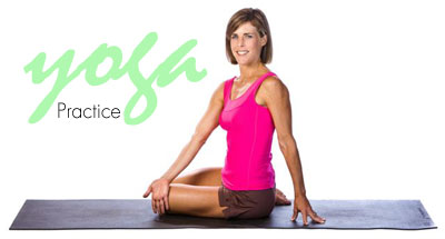 Yoga Practice Poses for Women